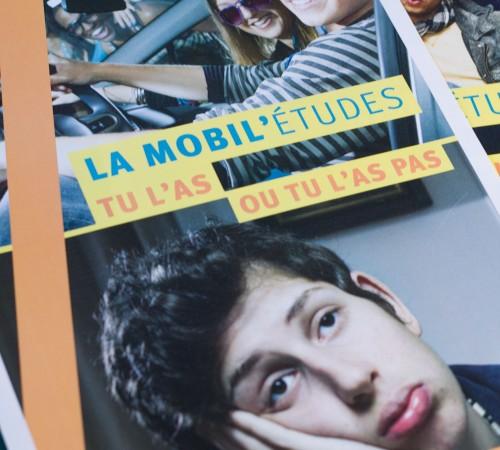 Mobil'études