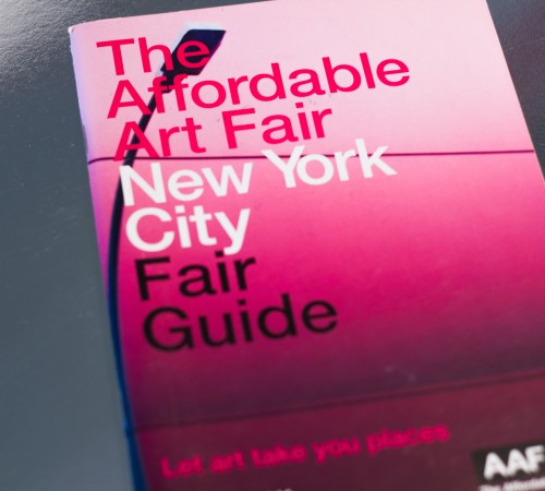 Guide de The Affordable Art Fair